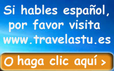 travel astu spanish website