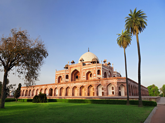 Humayun's-Tomb-Delhi
